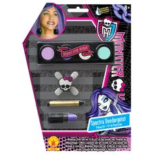 <strong>Rubies</strong> Monster High Spectra Vondergeist Makeup Kit