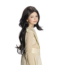 John Carter of Mars Dejah Thoris Child Wig