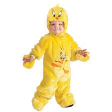 Looney Tunes Tweety Child Costume