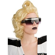 Lady Gaga Retro Glasses