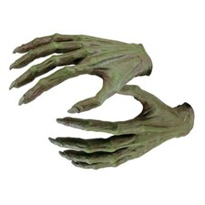 Harry Potter Dementor Costume Child Hands
