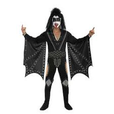 Kiss the Demon Adult Costume