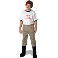 Napoleon Dynamite Vote for Pedro Accessory Kit