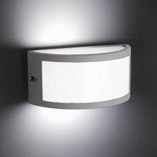 Negus 1 Light Flush Wall Light
