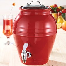 Honey Pot Beverage Dispenser
