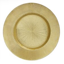 Sybil Charger Plate