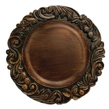 """14"""" Aristocrat Charger Plate"""