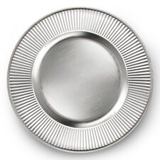 Sunray Charger Plate (Set of 4)