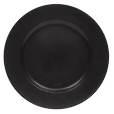 Round Charger Plate (Set of 4)