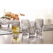 Highball Glass (Set of 4)