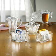 Alexandria Hostess (Set of 4)