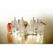 Alexandria 21 Piece Taster Shot Glass Set
