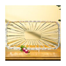 Alexandria Rectangle Serving Tray
