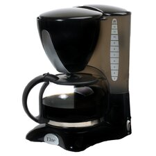 <strong>Maximatic</strong> Elite Cuisine 4-Cup Coffee Maker