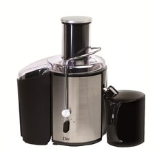 <strong>Maximatic</strong> Elite Platinum Stainless Steel 2-Speed Juicer