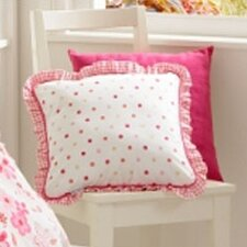<strong>Freckles</strong> Florette Decorative Pillow