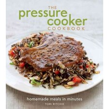 <strong>Simon & Schuster</strong> The Pressure Cooker Cookbook