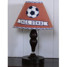 Lamp Shade - All Star Sport