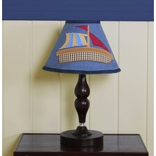 <strong>Geenny</strong> Lamp Shade - Baby Boy Sailor