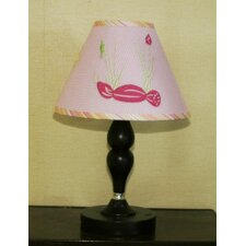 Lamp Shade - Girl Dragonfly