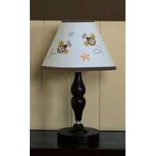 Lamp Shade - Bumble Bee