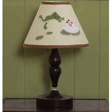 Lamp Shade - New Froggy Froggie