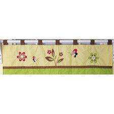 "Monkey 58"" Curtain Valance"