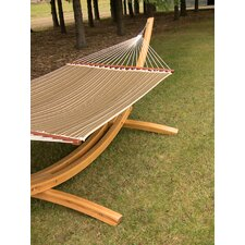 Sunbrella® Quilted Hammock - Double with Stand