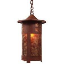 Pasadena 1 Light Hanging Lantern