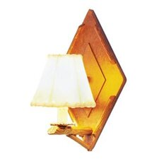 Adirondack 4 Light Wall Sconce