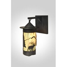 Elk Pasadena Hanging 1 Light Wall Sconce