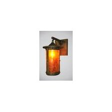 Rogue River Pasadena Hanging 1 Light Wall Sconce