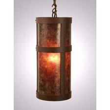 Portland Open 1 Light Hanging Lantern