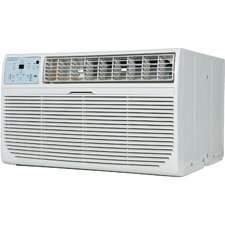 12,000 BTU Energy Star Wall Air Conditioner with Remote