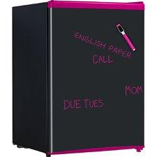 2.4 Cu. Ft. Compact Refrigerator