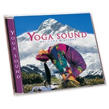 Yoga Sound CD
