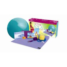 <strong>Wai Lana</strong> Total Yoga Kit