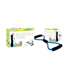 Figure-8 Fitness Kit with DVD