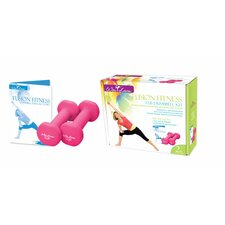 <strong>Wai Lana</strong> Dumbbell Kit (Set of 2)