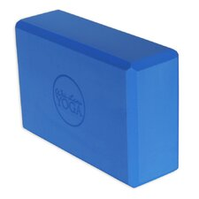 "<strong>Wai Lana</strong> 3"" Foam Yoga Block"