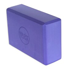 "3"" Foam Yoga Block"