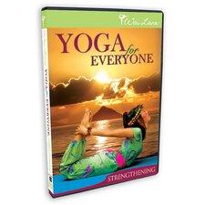 Yoga Strengthening Workout DVD