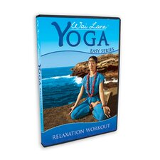 <strong>Wai Lana</strong> Yoga Relaxation Workout DVD