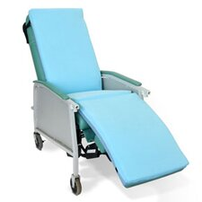 METRIS™ Geri Chair Gel Comfort Seat