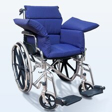 Wheelchair Comfort Seat in Navy