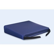 Wedge Gel-Foam Cushion in Navy