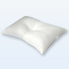 Sleepy Hollow Pillow in White