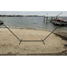 <strong>Bliss Hammocks</strong> Heavy Duty Extra Large Steel Hammock Stand