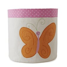 Natureland Fairies Butterfly Toy Storage Bin