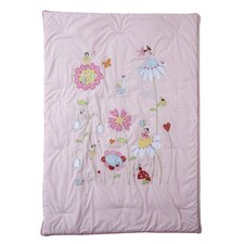 Natureland Fairies Quilt